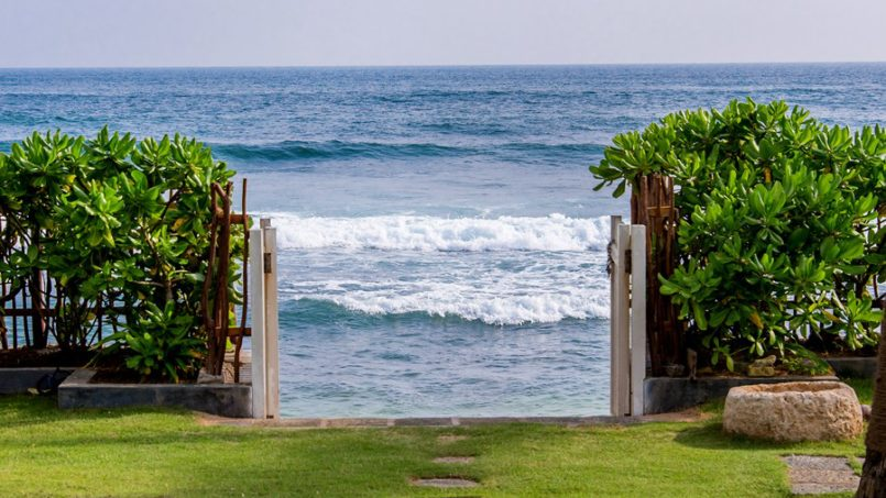Best Beach Villas to Rent in Sri Lanka