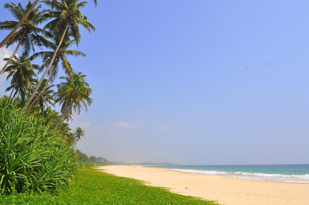Beach villa Galle Sandy shores