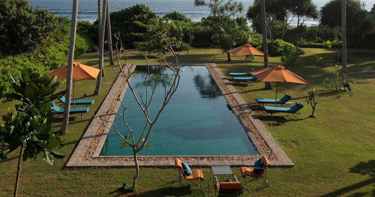 Pool Talaramba Reef - Villa Vatura