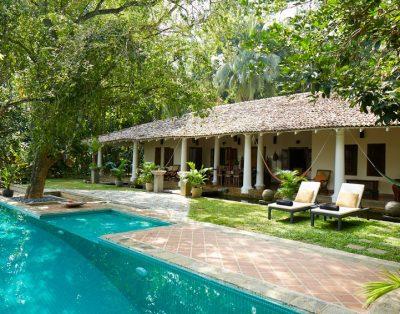 Yoga Retreat Villa 77 | Galle | 7 Bedrooms