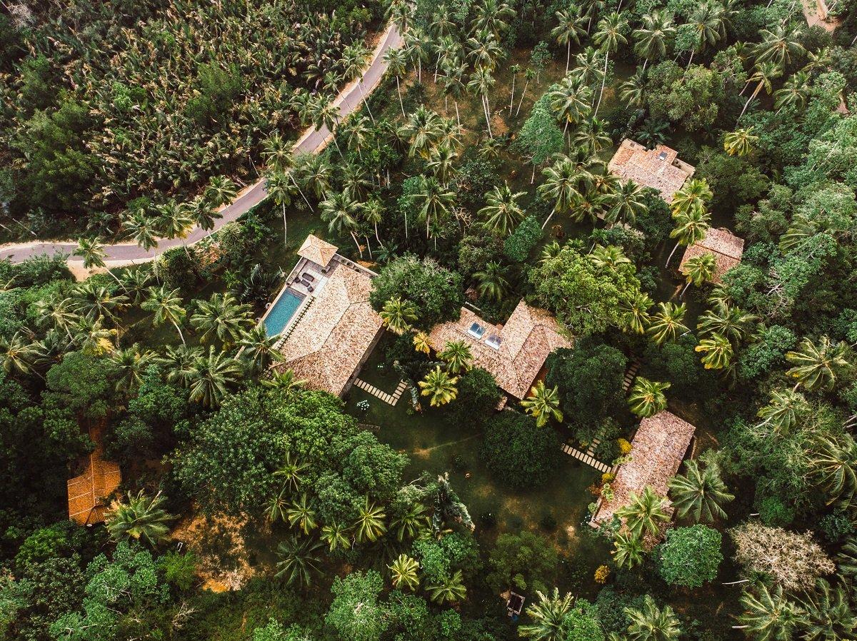 LOCATION KUMARA VILLA