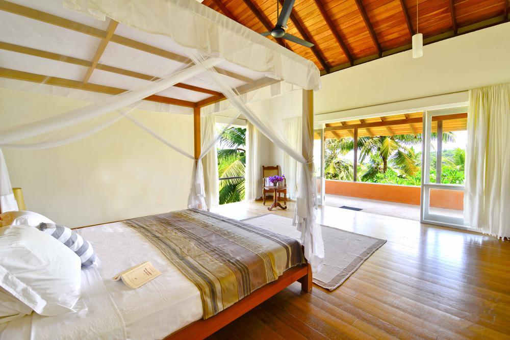 First floor double bedroom Blue heights