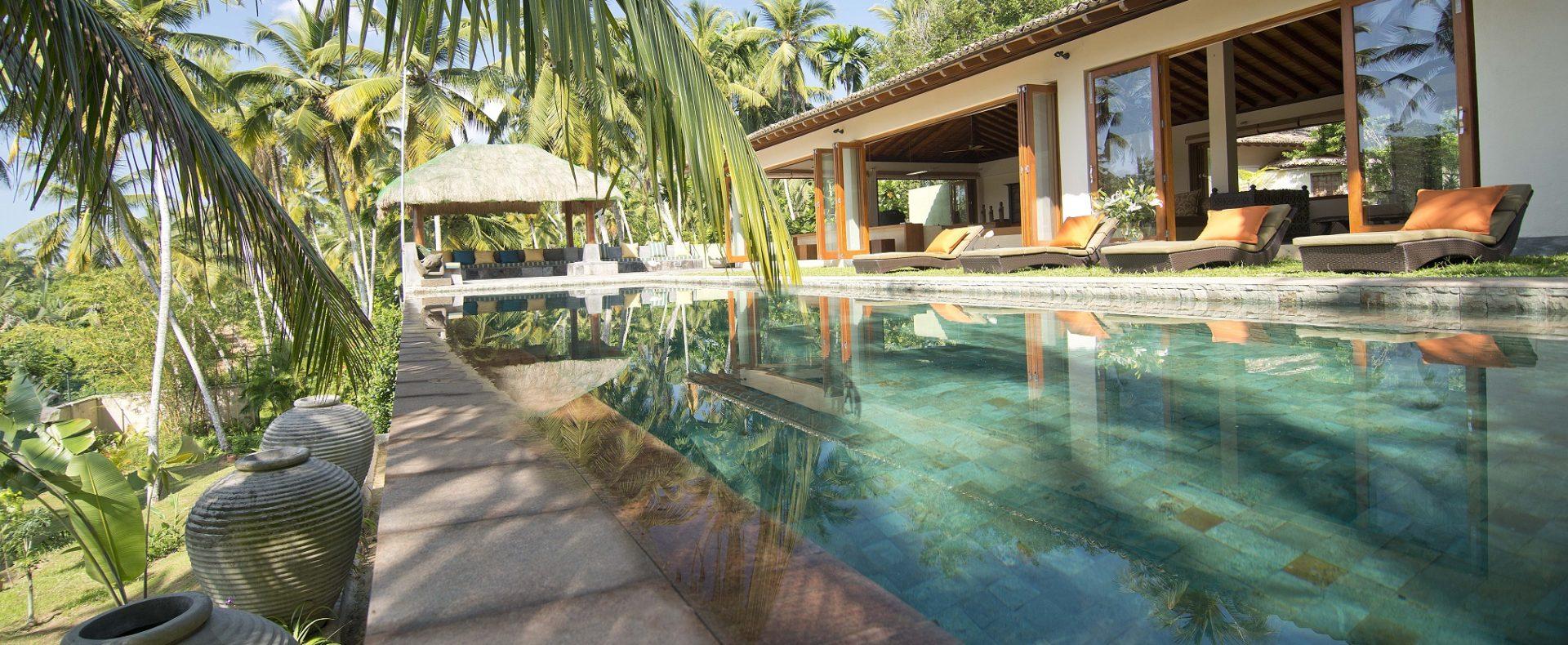 holiday Villa in Galle Sri Lanka