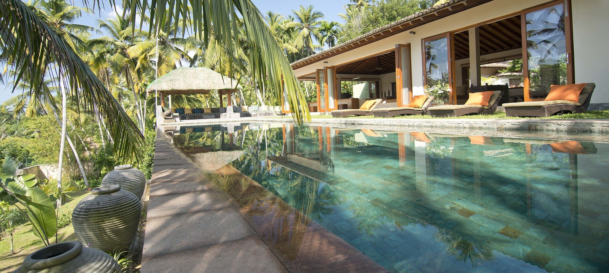 holiday Villa in Galle Sri Lanka