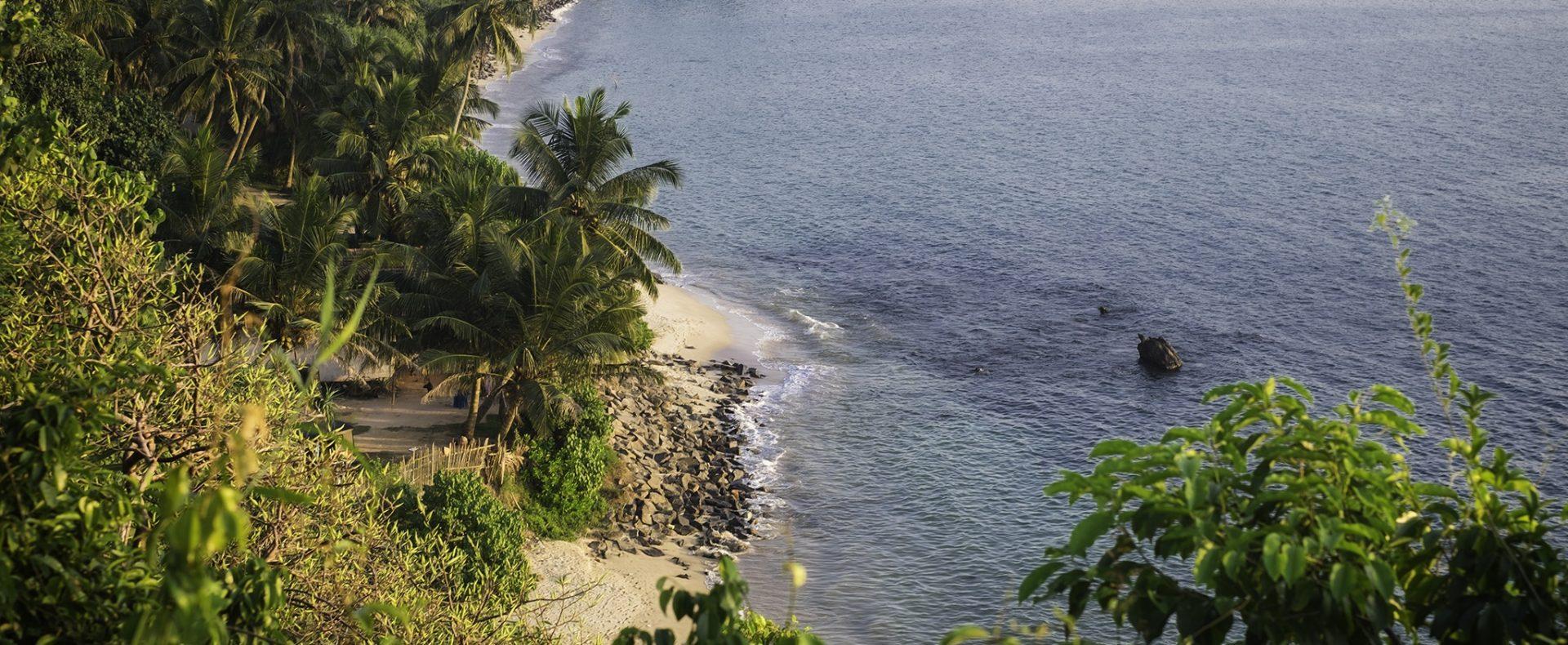Red Cliff Villa Sri Lanka
