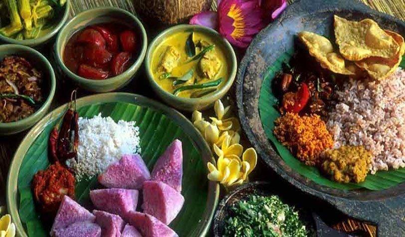 food Kadju house