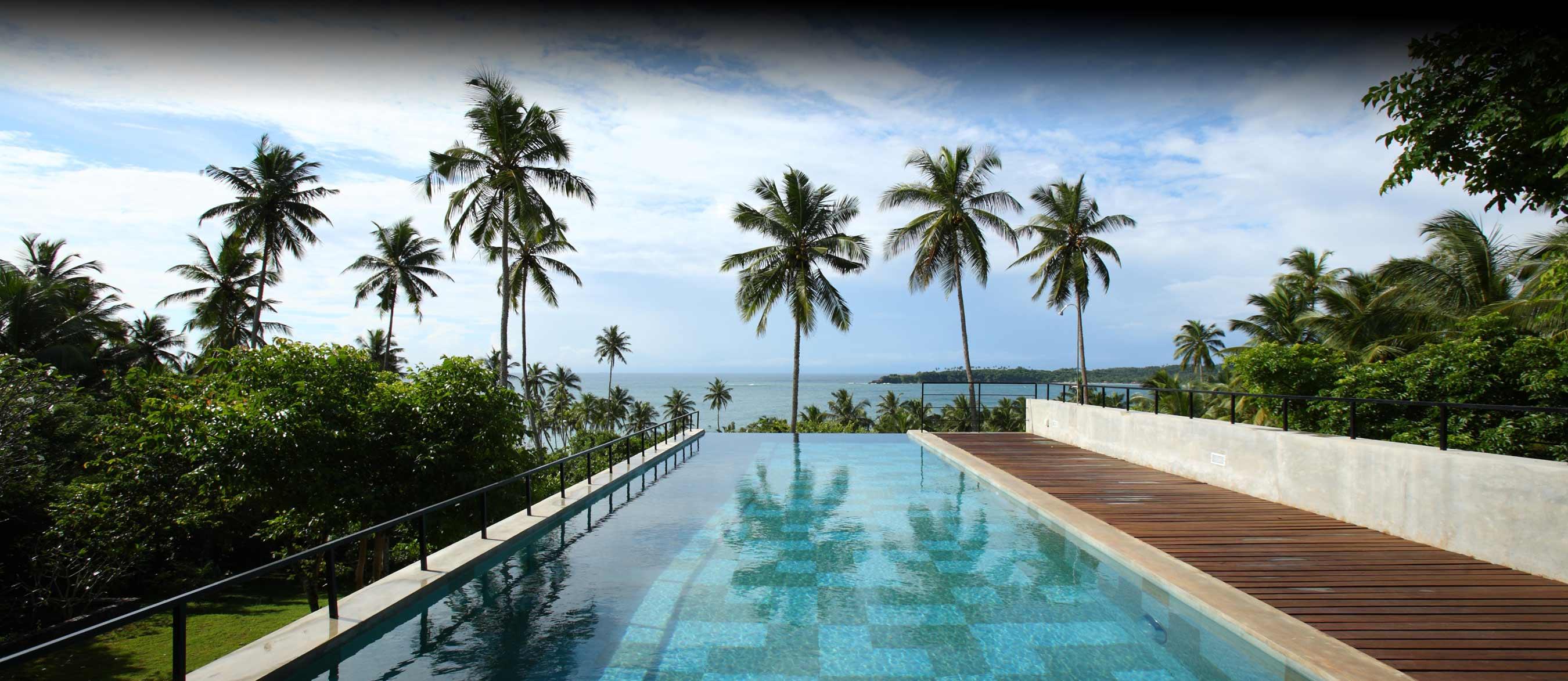 Pool Views Kadju house