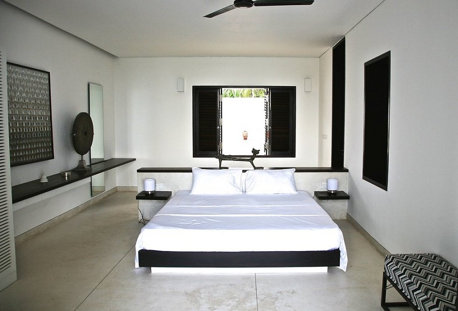 mASTER DOUBLE BEDROOMS