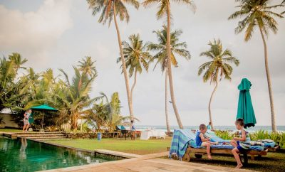 Best Family-friendly and Child-friendly villas in Sri Lanka