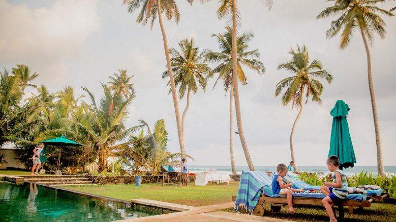 Best Family-friendly and Child-friendly villas in Sri Lanka