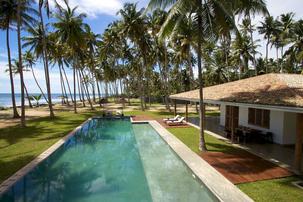 Sri Lanka Villas May And June 2017 Special Offers Villa In Sri Lanka