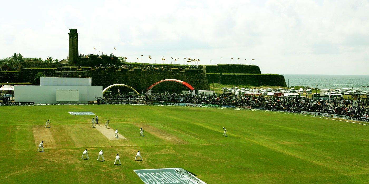 Galle Cricket Stadium