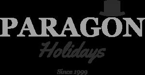 paragon holidays logo