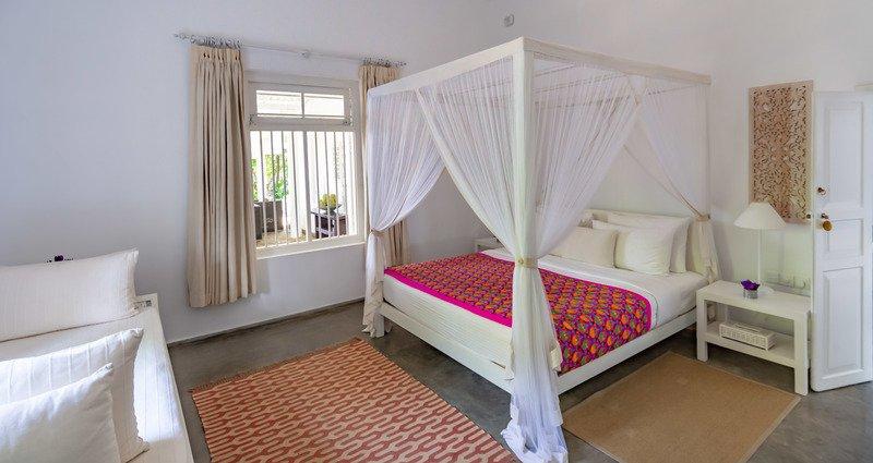 2nd double bedroom Taru villa 906