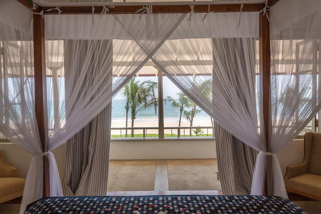 sea views bedrooms
