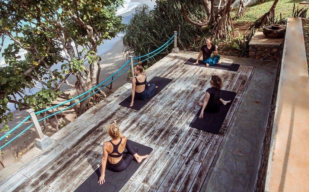 Yoga Eraeliya villa