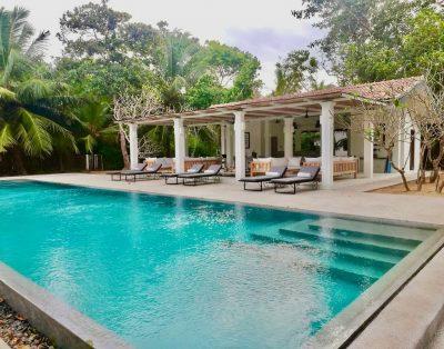 Villa 48 | Tangalle | 1-4 bedrooms