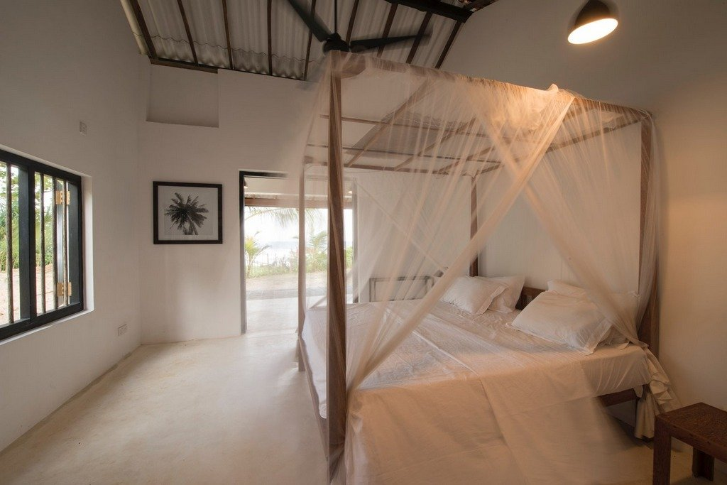 Kotamba ensuite bedrooms