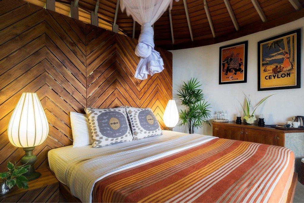 Muhudu-bella Era eliya villa Bedrooms