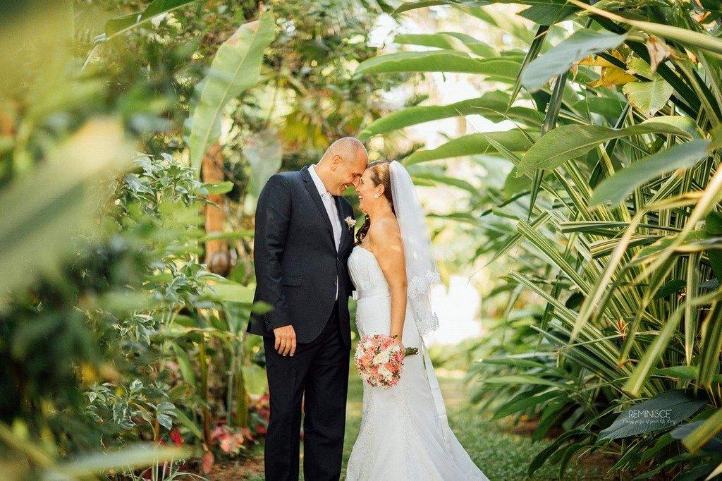 Weddings Events Eraeliya couple