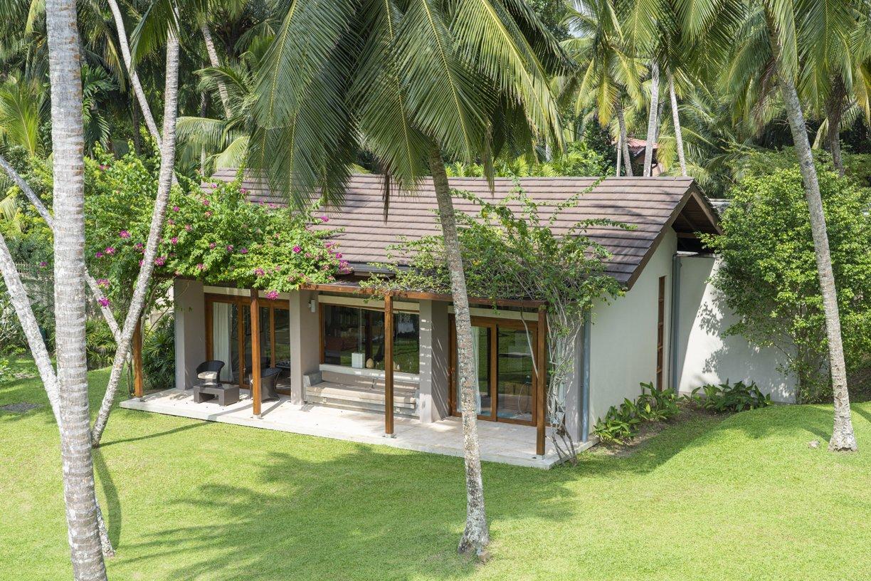 Garden suite villa Serendipity