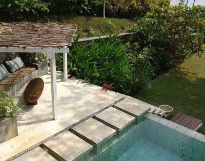 Villa 98 | Koggala lake villa in Sri Lanka | 4 Bedrooms